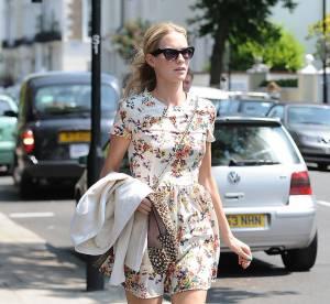 Poppy Delevingne, la robe bain de soleil parfaite... A shopper !
