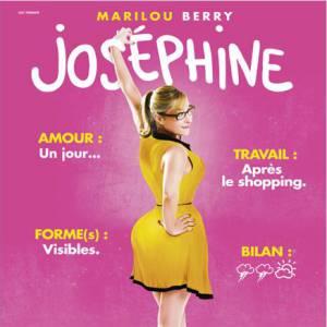"""""""Joséphine"""", le film adapté de la BD de Pénélope Bagieu, débarque sur les écrans le 19 juin 2013."""