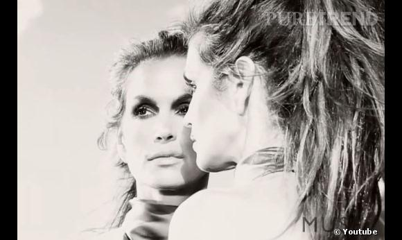 Cindy Crawford, beauté éternelle pour MUSE.