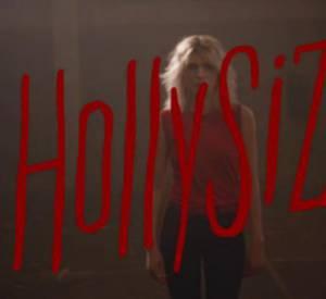 Come Back To Me de HollySiz Clip réalisé par Hugo Gélin et HollySiz Production : Irene