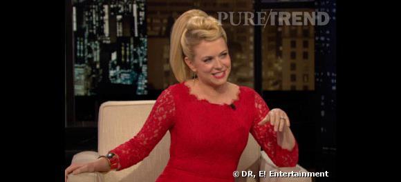 Melissa Joan Hart a raconté dans les détails son baiser avec Ryan Reynolds...