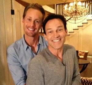 True Blood saison 6 : les acteurs se lachent pour la soiree de lancement