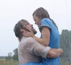 Les 15 meilleures scenes de baiser sous la pluie