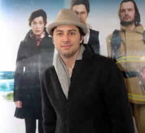 """Zach Braff va réaliser son deuxième film : """"Wish I Was Here"""" grâce à ses fans."""