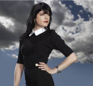 Selma Blair, viree d'Anger Management a cause de Charlie Sheen