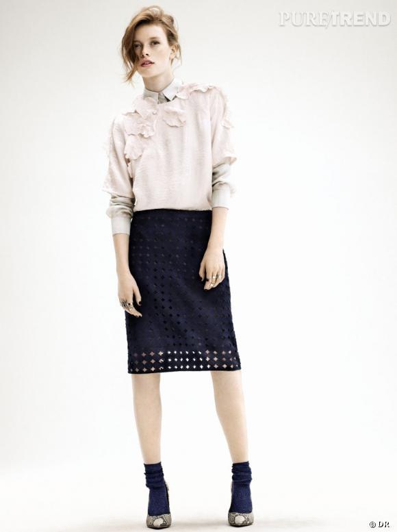 H&M collection Eté 2013 : silhouettes coups de coeur
