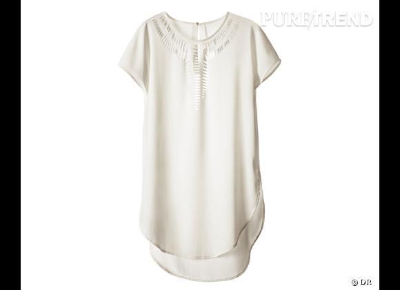 H&M collection Eté 2013 : coups de coeur    Blouse, 24,95 €