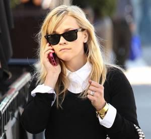Reese Witherspoon : la revanche d'une blonde contre une bijouterie