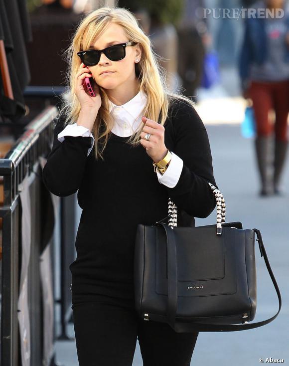 Reese Witherspoon a porté plainte contre un site en ligne de bijoux qui utilisait son image sans autorisation.