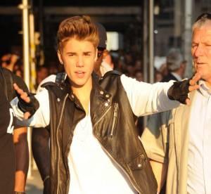 Justin Bieber : bonbons, preservatifs, retards, les caprices d'une diva