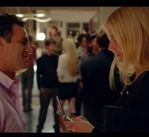 "Gwyneth Paltrow et Mark Ruffalo, un duo sexy dans le trailer de ""Thanks for Sharing"", un film où Pink et Mark Ruffalo sont des sex-addict."