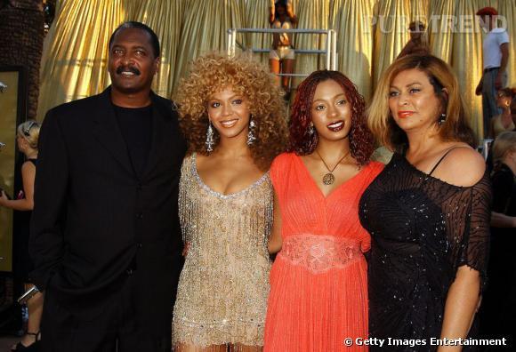 Matthew Knowles : ses filles Beyoncé et Solange ne sont pas allées à son mariage.