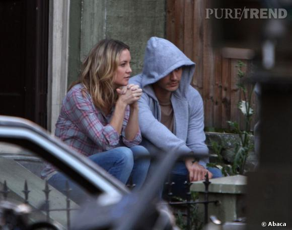 Kate Hudson et James Franco le nouveau couple d'Hollywoodien ?