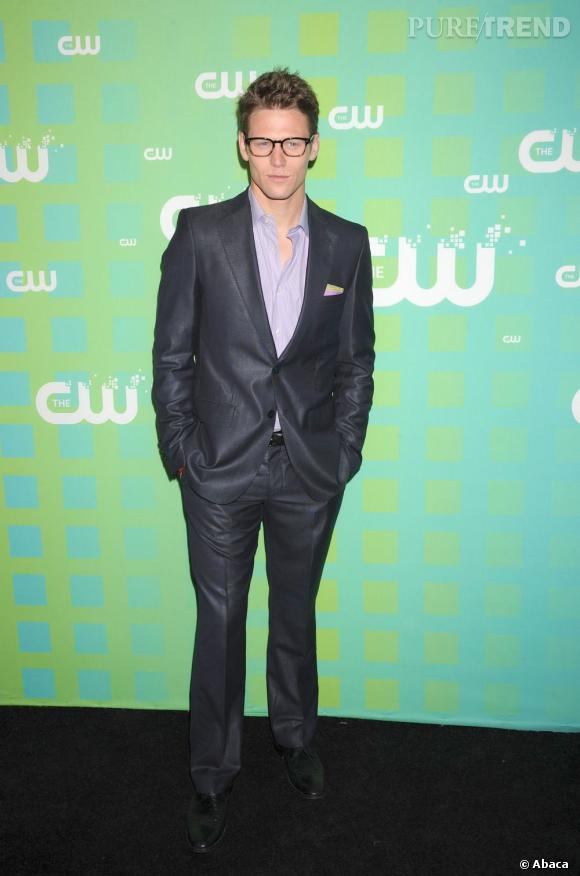 Dans le show, Zach Roerig joue Matt Donovan, l'ex d'Elena et le personnage le plus normal du casting...