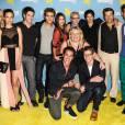 """Le casting complet de """"Vampire Diaries""""."""