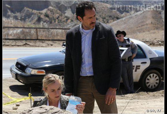 """""""The Bridge"""" débute mercredi 10 juillet sur FX."""