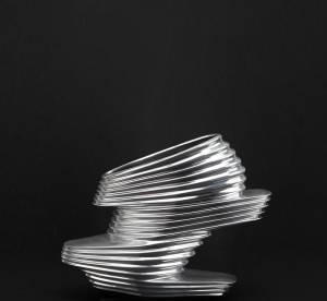 La Nova Shoe : La chaussure du futur par Zaha Hadid x United Nude