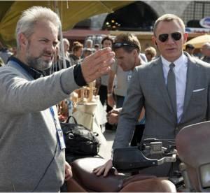 James Bond 24 : Sam Mendes a la realisation