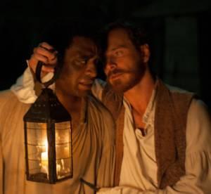 12 Years a Slave : la bande-annonce choc avec Michael Fassbender et Brad Pitt