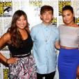 """On doute que le casting de """"Glee"""" fasse le déplacement au Comic-Con cette année."""
