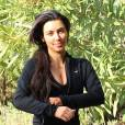 Kim Kardashian fait son jogging sans maquillage.