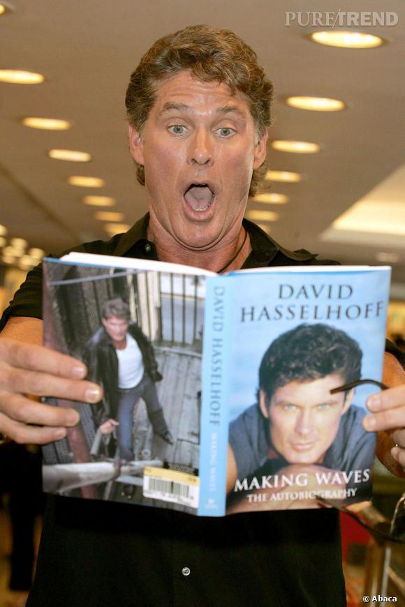 David Hasselhoff a subi plusieurs examens concernant sa santé mentale.