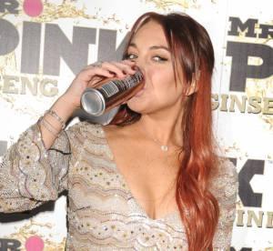 Lindsay Lohan : un roadtrip en Europe apres sa rehab