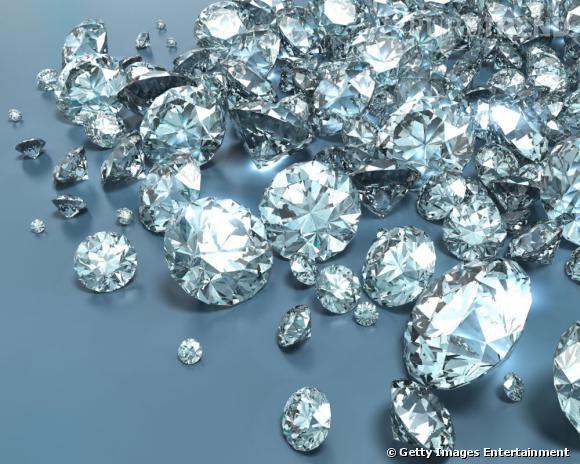 La maison Leviev, spécialisée dans les diamants, vient de se faire dérober pour plusieurs dizaines de millions d'euros de bijoux.