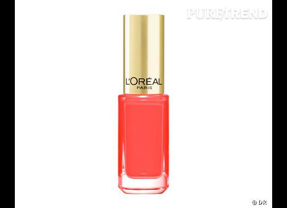 Petit prix : nos must have maquillage de l'été à moins de 15 € !    Vernis à ongles collection néon, Color Roicha, L'Oréal Paris, 6,50 €