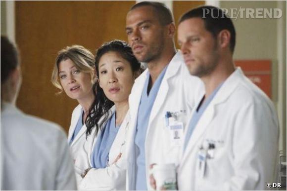 """Sandra Oh quitte """"Grey's Anatomy"""" alors que la série accueille un nouveau personnage..."""