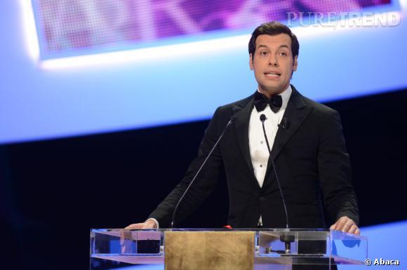 Laurent Lafitte pourrait bien remplacer Antoine de Caunes comme maître de cérémonie pour les César 2014.