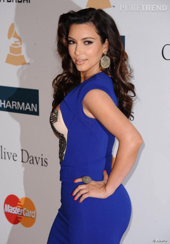 Kim Kardashian, accro à la chirurgie esthétique ?