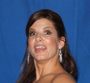 Sandra Bullock : les 10 meilleures grimaces de la rigolote flingueuse
