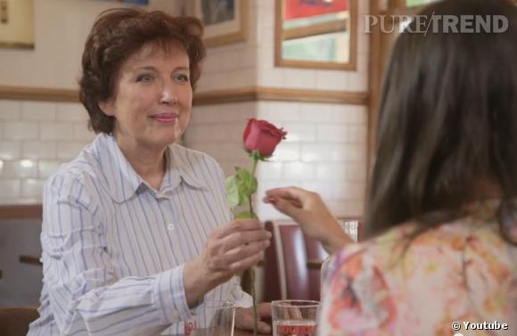 Roselyne Bachelot joue les guest stars dans le nouveau clip de Joyce Jonathan !