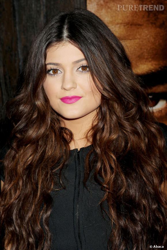 Kylie Jenner, la birthday girl a gâté ses invités.