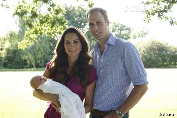 Kate Middleton a déjà retrouvé la ligne !