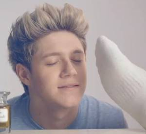 One Direction : petits farceurs pour le spot du parfum Our Moment