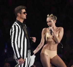 Liam Hemsworth : pourquoi il n'est pas venu voir Miley Cyrus aux MTV VMA 2013