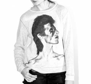 Sac Zara, sweat David Bowie par Maje, baskets Veja : nos 10 coups de coeur de la semaine