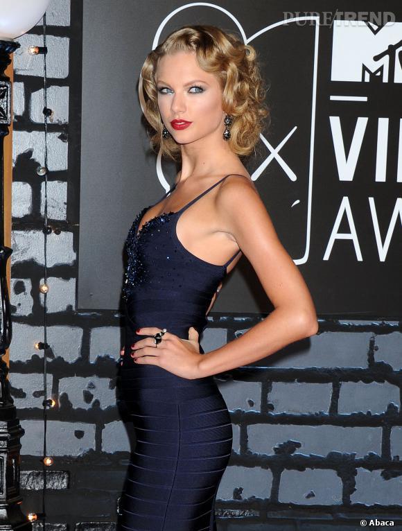 """Taylor Swift bientôt au cinéma aux côtés de David Beckham dans """"The Secret Service"""" ? Affaire à suivre."""