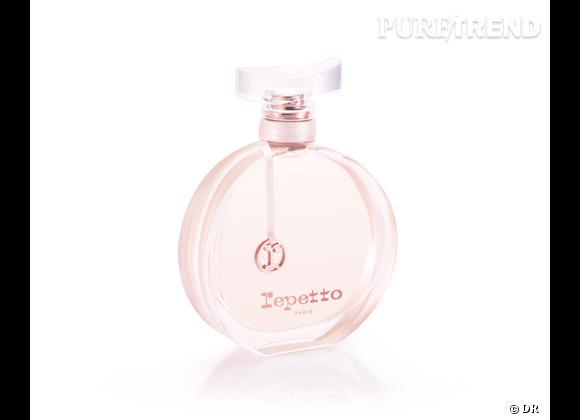 Les nouveaux parfums de la rentrée 2013    Eau de Toilette Repetto, 79 € les 80 ml
