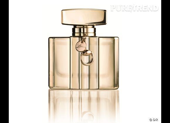 Les nouveaux parfums de la rentrée 2013    Eau de Parfum Gucci Premiere, 63 € les 30 ml