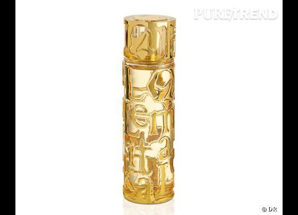 Les nouveaux parfums de la rentrée 2013    Elle L'Aime de Lolita Lempicka, 65 € les 40 ml   Disponible à partir du 16 septembre 2013