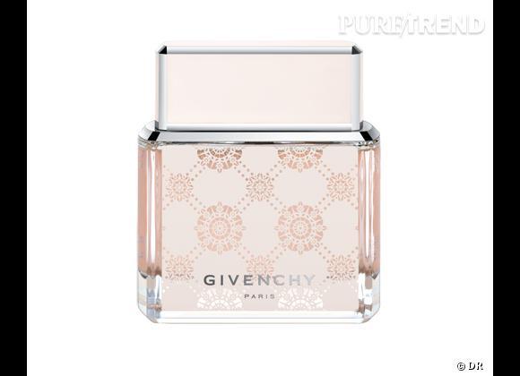 Les nouveaux parfums de la rentrée 2013    Coffret Dahlia Noir Le Bal de Givenchy, édition limitée, 113,50 €   Disponible à partir du 30 septembre 2013