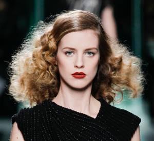 Les 25 tendances coiffure de l'automne 2013