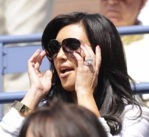 Kim Kardashian : son ancienne bague de fiancailles mise en vente par Kris Humphries