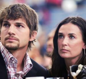 Demi Moore et Ashton Kucher : les nouveaux divorces se revoient... par hasard !