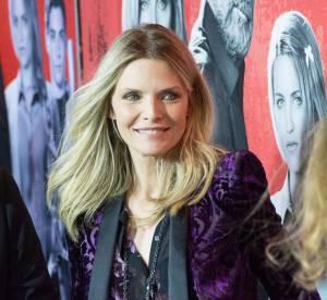 Michelle Pfeiffer : rock'n'roll, elle joue les jeunettes pour Malavita