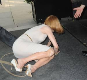 Nicole Kidman : renversee par un paparazzi et blessee a la cheville, elle porte plainte