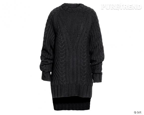 Shopping tendance : le look marin      Pull H&M, 49,95 €